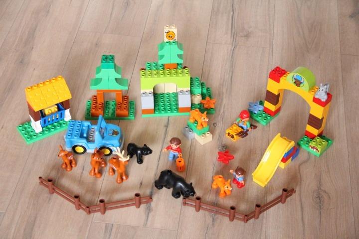 Lego DUPLO: Jaké vybrat a za kolik?