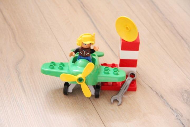 LEGO 10808 DUPLO Malé letadlo