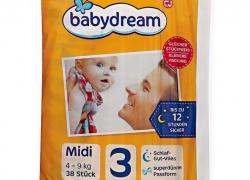 Pleny Babydream Premium 2017