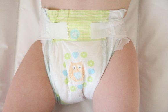 Zkušenost s plenkami Tesco Loves Baby Ultra Dry (2018)