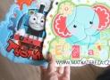 Puzzle za 50 Kč pro dvouleté děti? Recenze Trefl Moje první puzzle