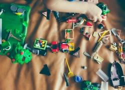 VÝHODNÝ NÁKUP: Neplaťte za hračky více, než musíte