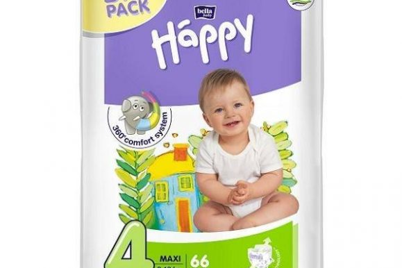 Pleny Bella Baby Háppy (2017)
